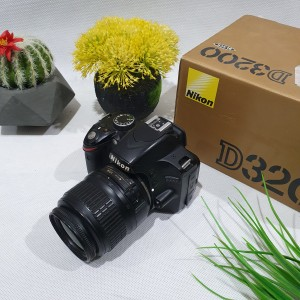 Harga nikon d3200 kit | HARGALOKA.COM