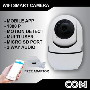 Harga ip camera cctv wifi kamera cctv 360 baby monitor wireless | HARGALOKA.COM
