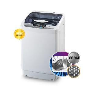 Harga mesin cuci 1 tabung stanless drum anti karat ss304 denpoo dwf   HARGALOKA.COM