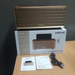 Harga bcare x9 speaker bluetooth phone holder classical | HARGALOKA.COM