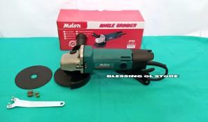 Katalog Ba730 Mesin Gerinda Tangan 4 Doliz Ba 730 Slim Body Angle Grinder Katalog.or.id