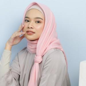 Harga lasercut   bella laser   hijab voal lasercut   segi empat   baby | HARGALOKA.COM
