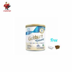 Harga goldsure by ensure 400gr free ongkir   HARGALOKA.COM