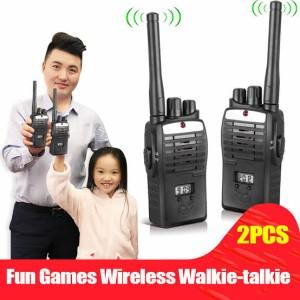 Harga flyrose paket 2 pcs walkie talkie ht mainan anak bonus   HARGALOKA.COM