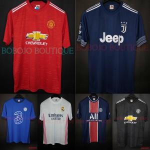 Harga baju bola jersey bola baju sepakbola baju | HARGALOKA.COM