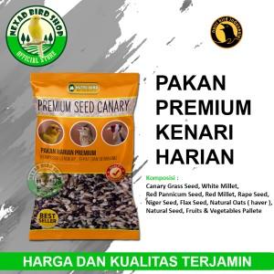 Harga pakan burung kenari nutri bird premium seed | HARGALOKA.COM