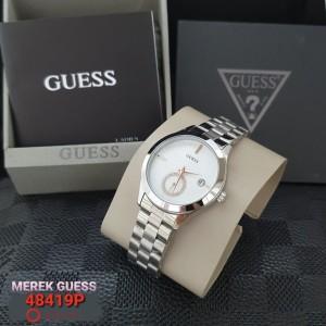 Harga jam tangan guess detik | HARGALOKA.COM