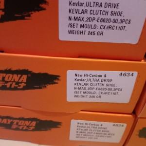 Harga Mangkok Kampas Ganda Nmax Aerox 155 Lexi Custom Solusi Gredeg Gredek Katalog.or.id