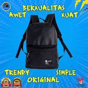 Harga tas pria ransel keren punggung army backpack bag cowok | HARGALOKA.COM