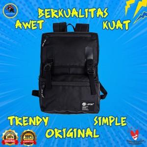 Harga tas pria ransel punggung backpack cowok keren trendy | HARGALOKA.COM