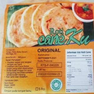 Harga roti cane merek roticane ku ukuran d 12 | HARGALOKA.COM