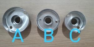 Harga cetakan donat bulat cetakan donat gagang cetakan donat lubang   a 5   HARGALOKA.COM