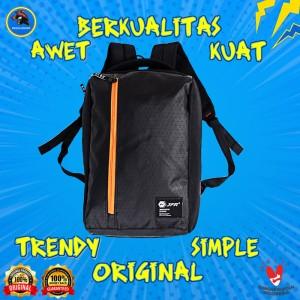 Harga tas pria ransel keren punggung backpack bag cowok trendy | HARGALOKA.COM