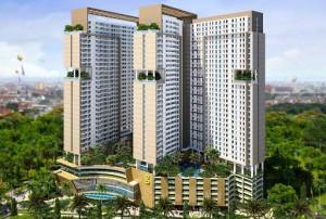 Harga jual cepat apartemen milik pribadi apartemen di tengah kota | HARGALOKA.COM