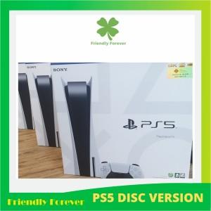 Harga ps5 sony playstation 5 disc version garansi   HARGALOKA.COM