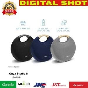 Harga harman kardon onyx studio 6 wireless bluetooth speaker original     HARGALOKA.COM