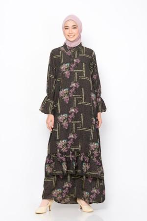 Harga zm zaskia mecca   euna black dress   jelita indonesia   edisi kelimutu   | HARGALOKA.COM