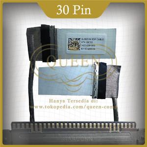 Harga kabel flexible lcd laptop asus rog gl552vw gl552vl gl552v   30   HARGALOKA.COM