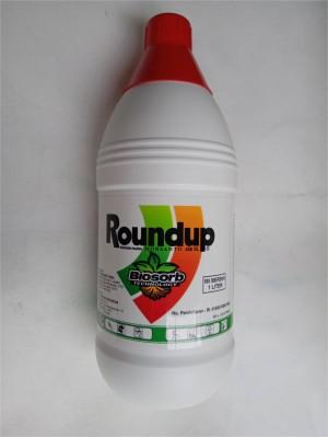 Harga herbisida roundup 486 sl dari monsanto 1 | HARGALOKA.COM
