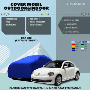 Harga sarung cover mobil outdoor grand fortuner volkswagen vw volvo s80 sd   volkswagen | HARGALOKA.COM