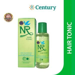 Harga nr hair tonic 200ml tonik rambut penumbuh rambut hair | HARGALOKA.COM