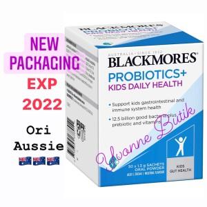 Harga blackmores probiotics kids daily | HARGALOKA.COM