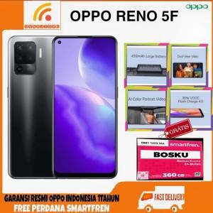 Harga oppo reno 5f ram 8 128gb garansi resmi oppo indonesia     HARGALOKA.COM