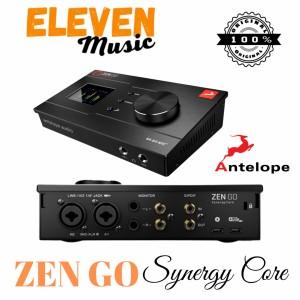 Harga antelope zen go synergy core soundcard audio   HARGALOKA.COM