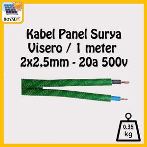 Harga kabel panel surya solar cell solar panel 2x2 | HARGALOKA.COM