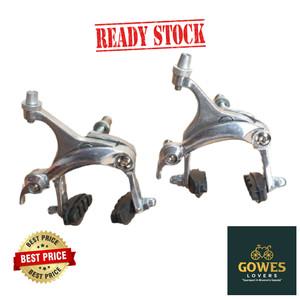 Harga rem ubrake sepeda balap rem sepeda c brake fix gear bahan alloy | HARGALOKA.COM