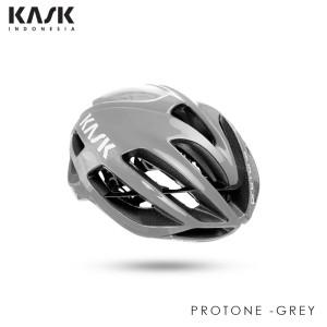 Harga kask protone   grey   | HARGALOKA.COM