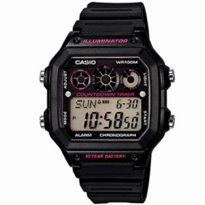Harga jam tangan casio ae 1300 original garansi 1   HARGALOKA.COM