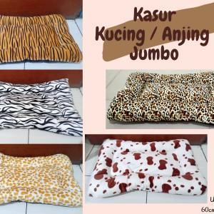 Harga alas kasur karpet matras kucing anjing hewan peliharaan jumbo     HARGALOKA.COM