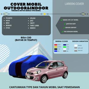 Harga body cover mobil honda brio sarung selimut mobil swift mirage agya   | HARGALOKA.COM