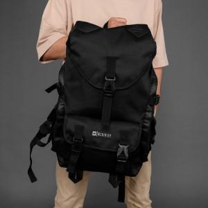 Harga muller black mnm x mckinley tas ransel pria backpack free | HARGALOKA.COM