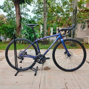 Harga trek emonda alr 5 disc sepeda road bike size 47 shimano 105 r7000 | HARGALOKA.COM