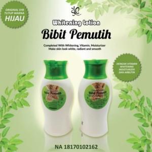 Katalog Bibit Pemutih Lotion Bibit Whitening Katalog.or.id