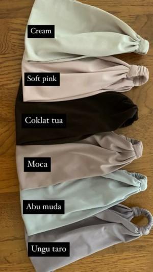 Harga ciput bandana jersey inner banadana jersey   | HARGALOKA.COM