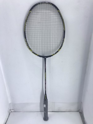 Harga dunlop powerlift 1000 original black raket badminton | HARGALOKA.COM