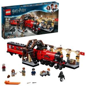 Harga lego 75955 harry potter train hogwart   stasius   HARGALOKA.COM