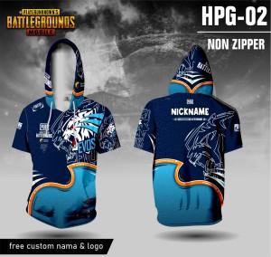 Harga jersey hoodie pubg mobile evos baju kaos game   | HARGALOKA.COM