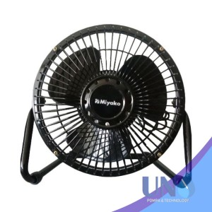 Harga miyako kipas angin meja desk fan 6 inch kad 06   tanpa | HARGALOKA.COM