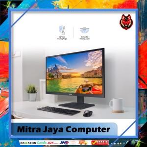 Harga samsung monitor 22 34 s33a led monitor samsung 22 inch s33a | HARGALOKA.COM