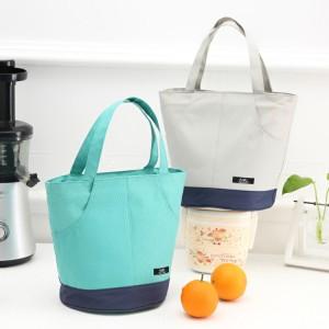 Harga cooler bag lunch bag tas bekal makanan penahan panas dingin   | HARGALOKA.COM
