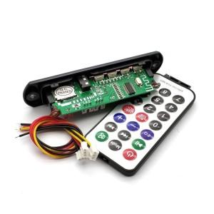 Harga module kit mp3 player bluetooth lengkap 1 set   | HARGALOKA.COM