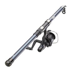 Harga alat pancing   lure essential tele 240 lure fishing   HARGALOKA.COM