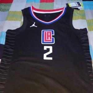 Harga jersey basket nba kawhi leonard original 100   HARGALOKA.COM