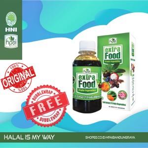 Harga extra food hni hpai buah amp sayuran herba ibu hamil nafsu makan | HARGALOKA.COM