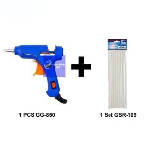 Katalog Glue Gun Joyko Gg 850 20 Watt Glue Stick Refill Joyko Gsr 109 6 Pcs Katalog.or.id