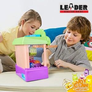Harga mainan mesin capit boneka jumbo musik dan lampu joy claw machine   HARGALOKA.COM